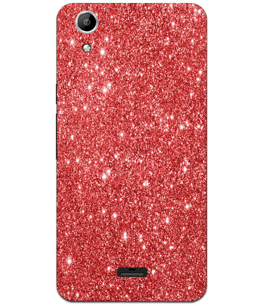 new product 0a07c caeef Micromax Canvas Selfie Lens Q345 Printed Cover By Fonokart