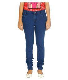 Smart Lady Denim Lycra Jeans