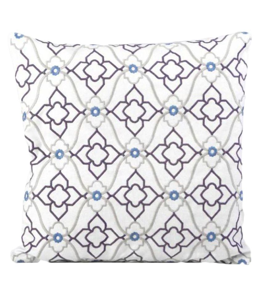 Archy Single Cotton Cushion Covers