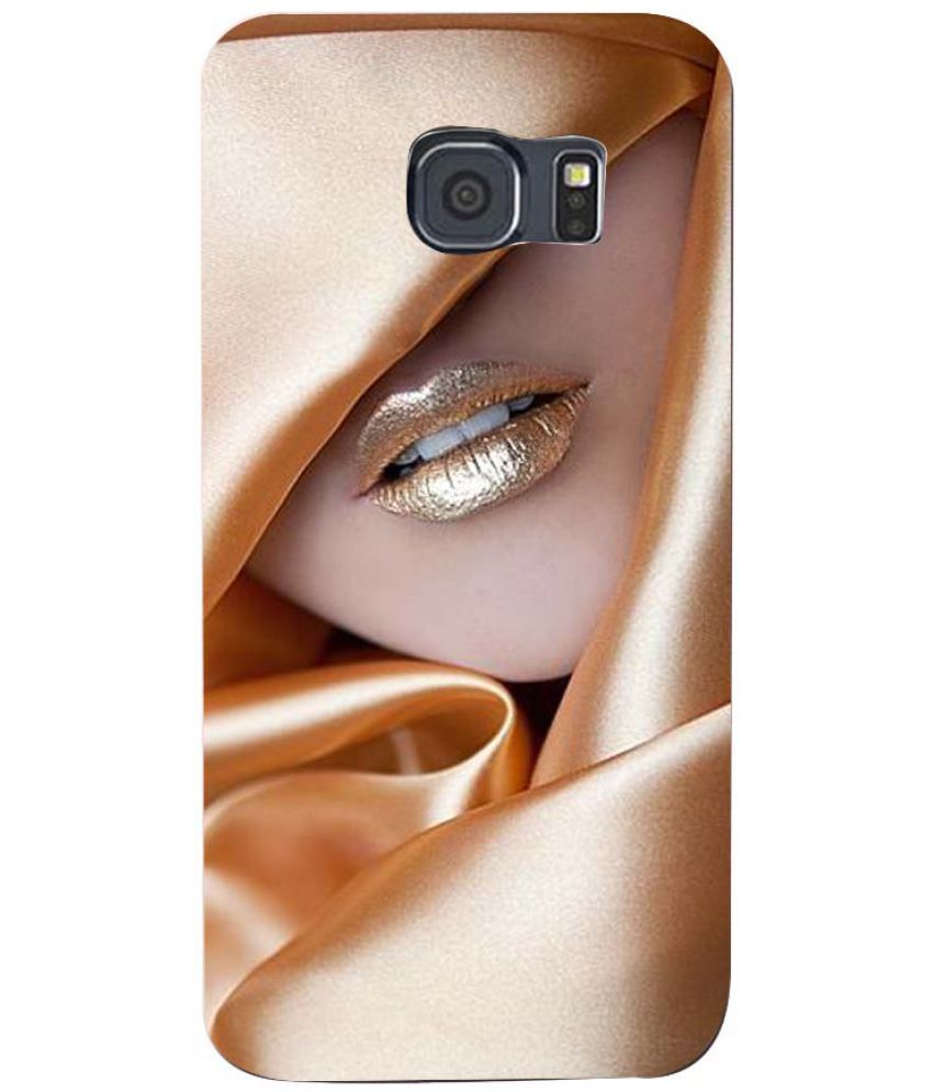 Samsung Galaxy S6 Cover Combo by MENTAL MIND