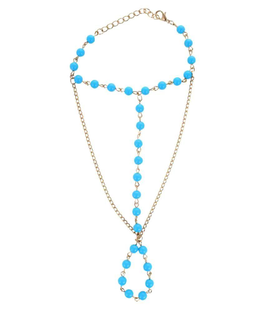 Oomph Multicolor Bracelet