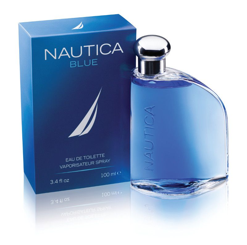 Nautica Blue Edt Perfume 100 ml for men