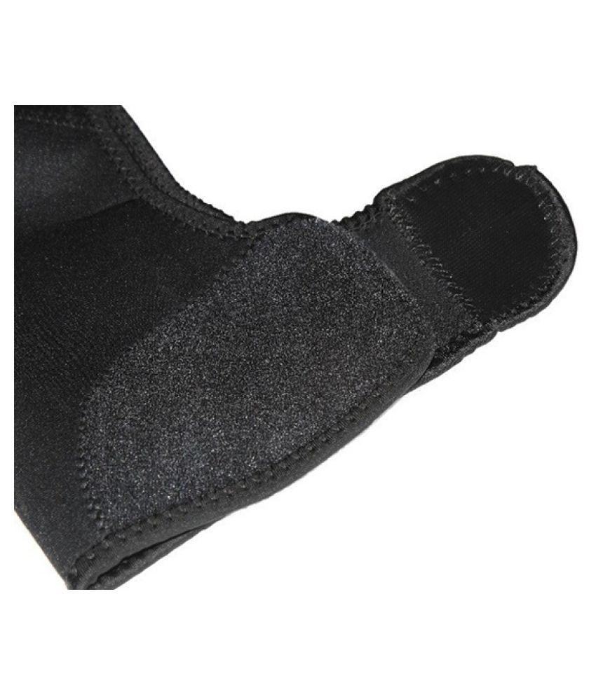 243996077f Futaba Adjustable Single-side Shoulder Protector Bandage - Left: Buy Online  at Best Price on Snapdeal