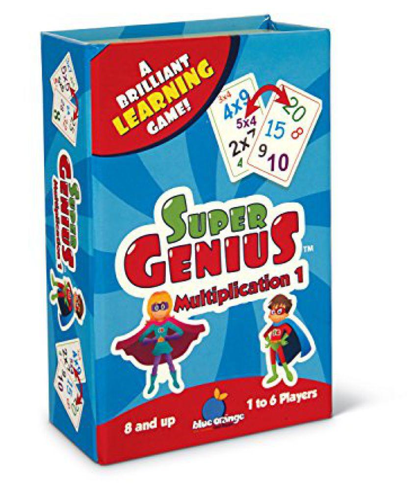 Blue Orange Other Assorted Board Games