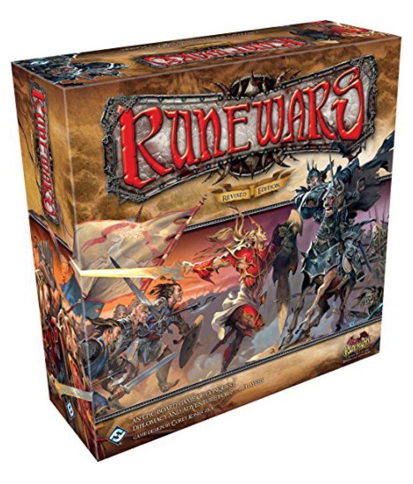 Fantasy Flight Games Other Assorted Board Games