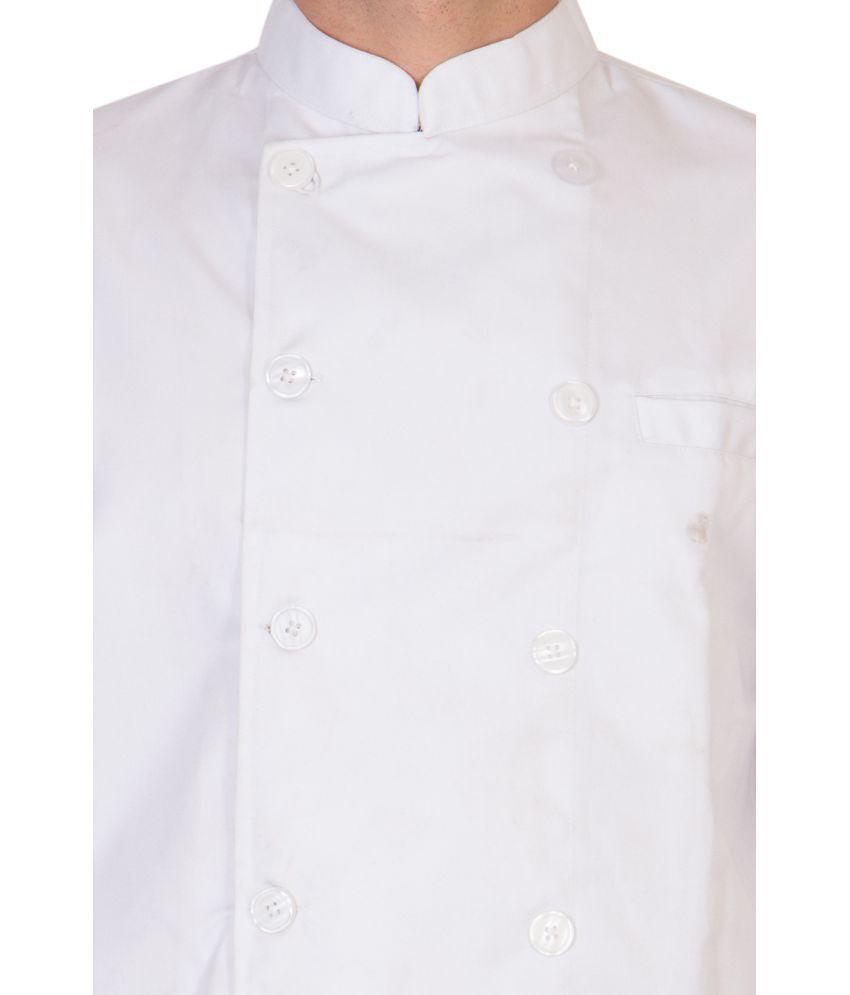 dress single blends apron