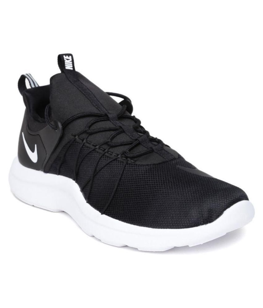 Nike Darwin Sneakers Black Casual Shoes - Buy Nike Darwin Sneakers Black  Casual Shoes Online at Best Prices in India on Snapdeal 5f9723424