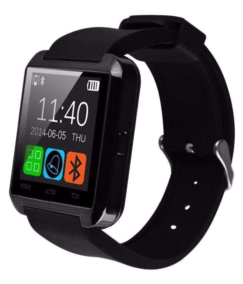 Estar andi5.5n2 Smart Watches Black