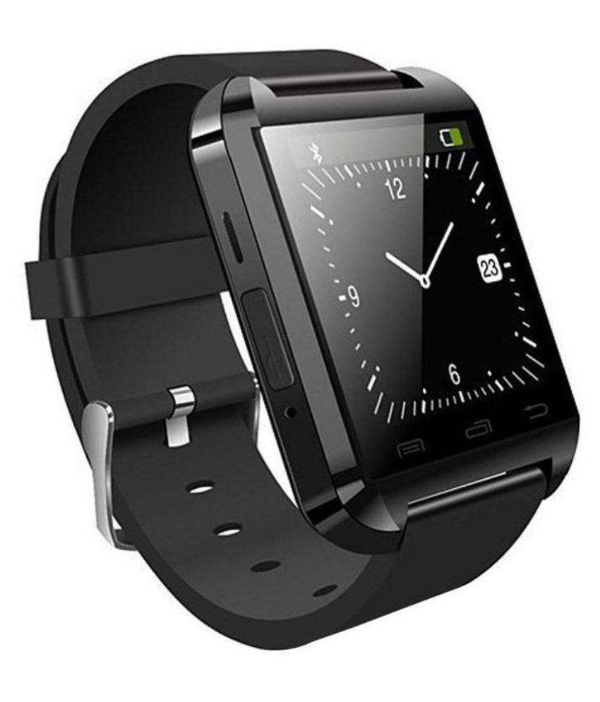 Estar cookie smart Watch Phones Black