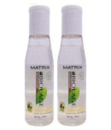 Matrix Hair Serum 50 Gm Pack Of 2 - 635940797033