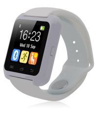 Dillionline White Smart Watches With Call Function