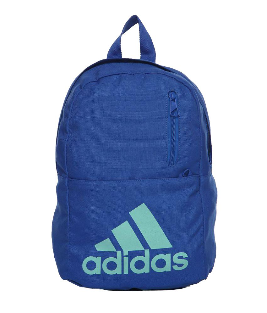 adidas versatile kids blue backpack buy adidas versatile