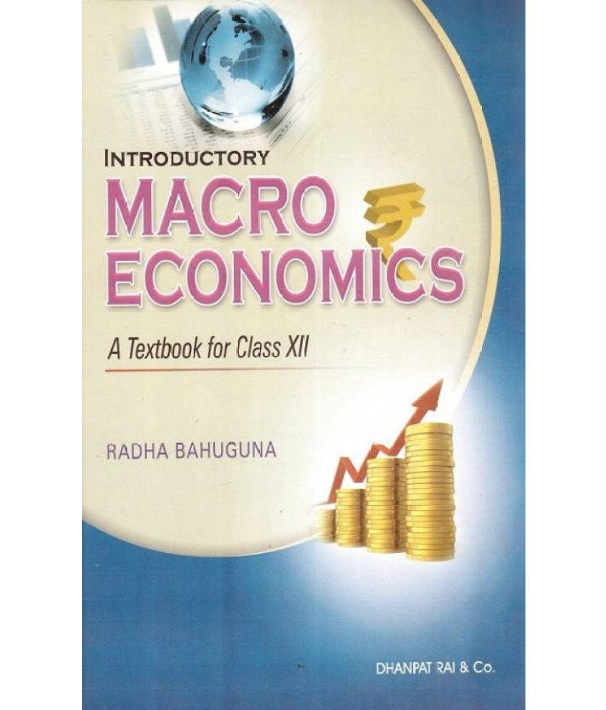 micro macro economics