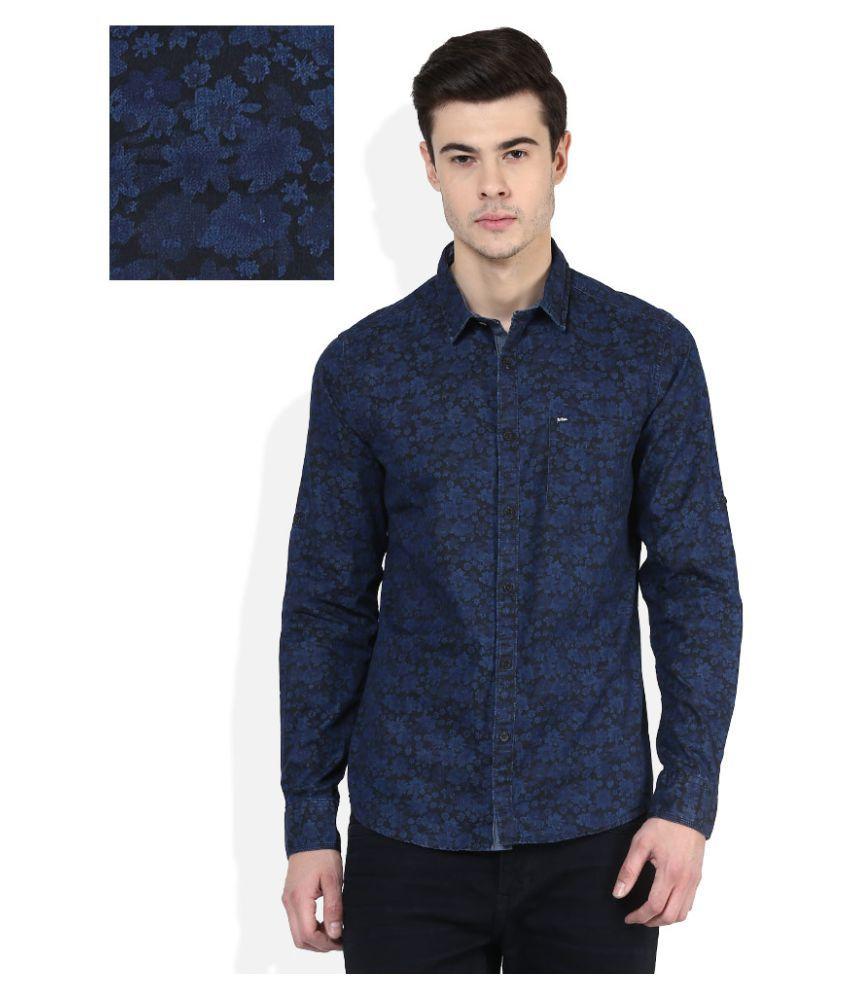 79fcd542 Lee Cooper Jeans Shirt | Saddha