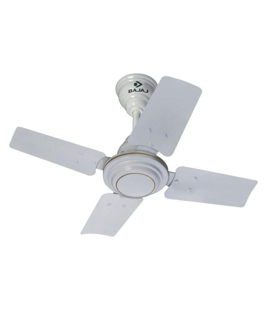Bajaj 600 Mm Maxima Ceiling Fan Price In India