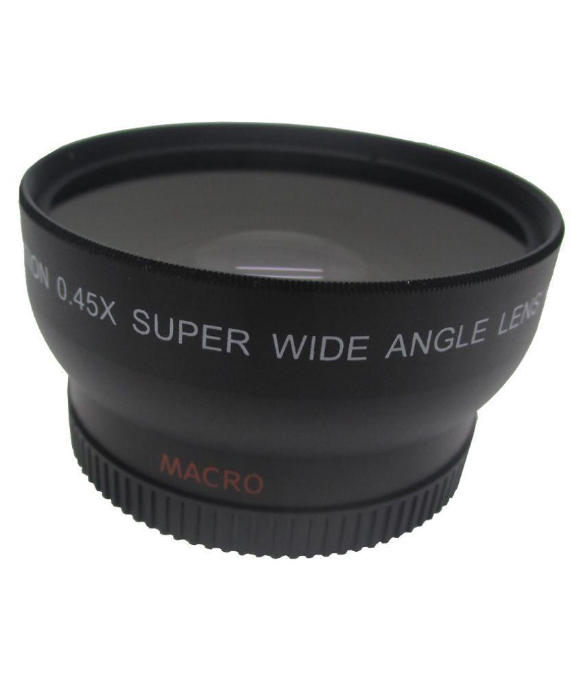Singtronics Macro Lens