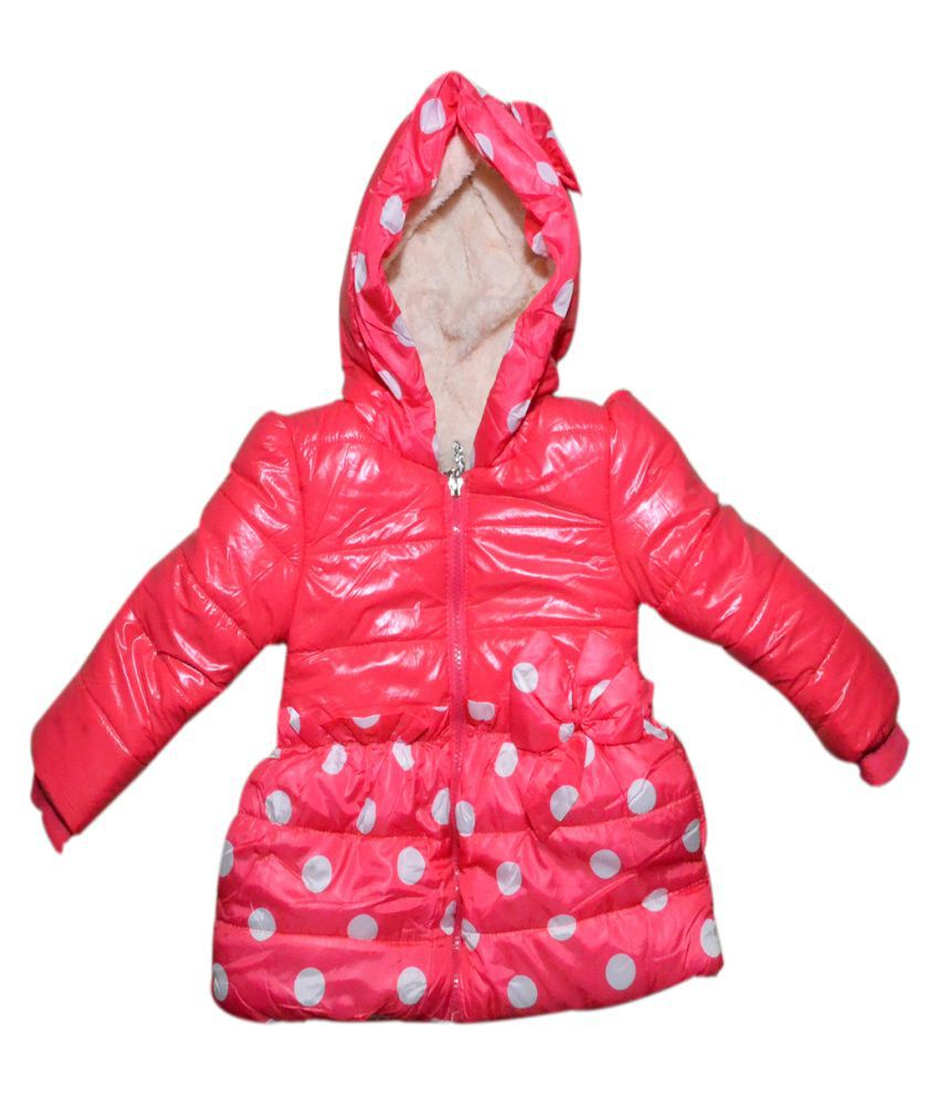 Winter Fuel Multi Kids  jacket