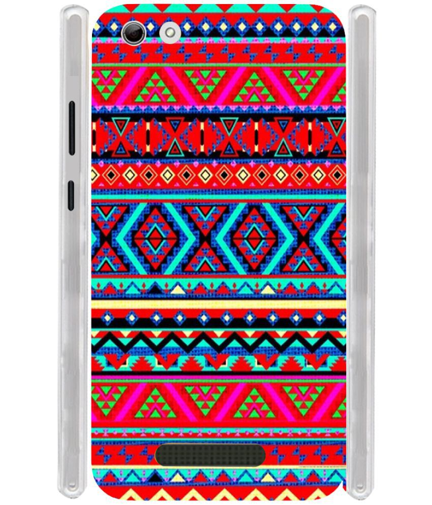 Gionee Elife S Plus Printed Cover By GADGET LOOKS