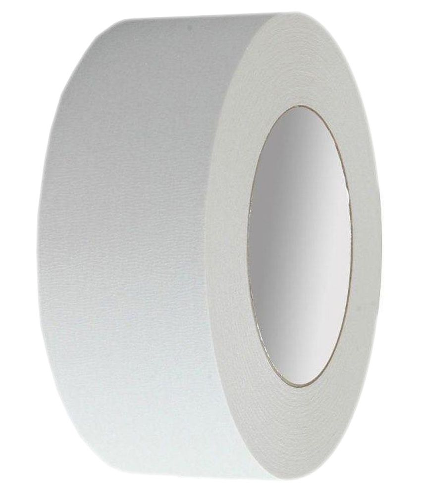 Bapna White Paper Double Sided Tissue Tape Buy Bapna