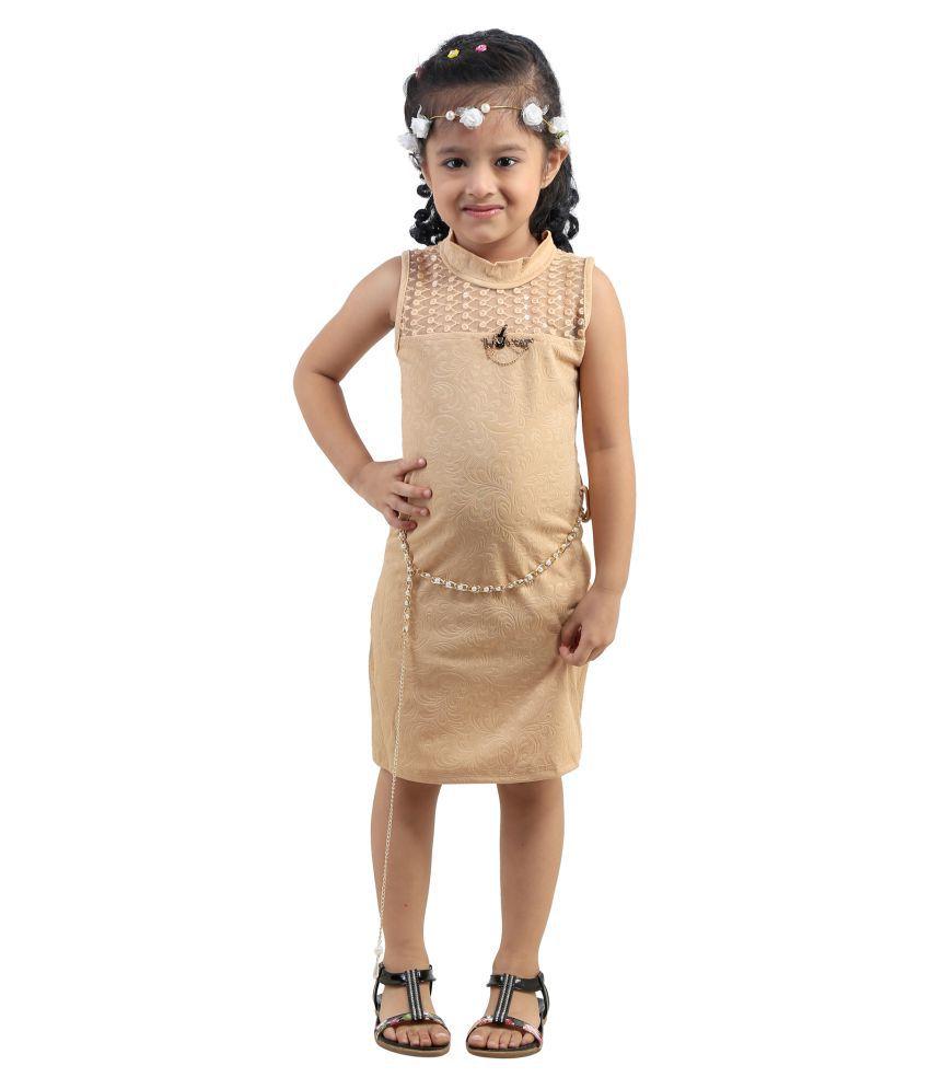 crazeis girls party wear dress buy crazeis girls party