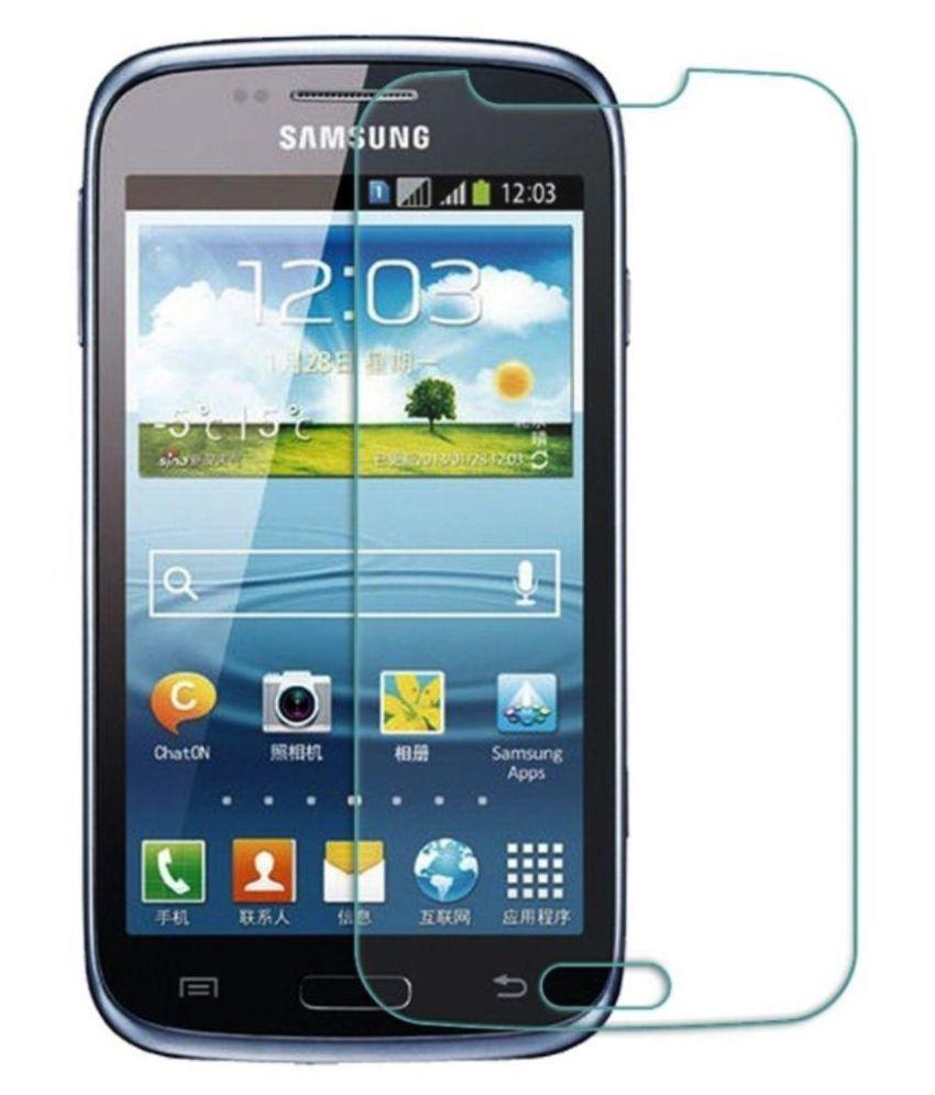 Samsung Galaxy Core Anti Shock Screen Guard By Vjoy