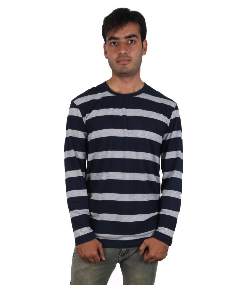 Diaz Multi Round T-Shirt