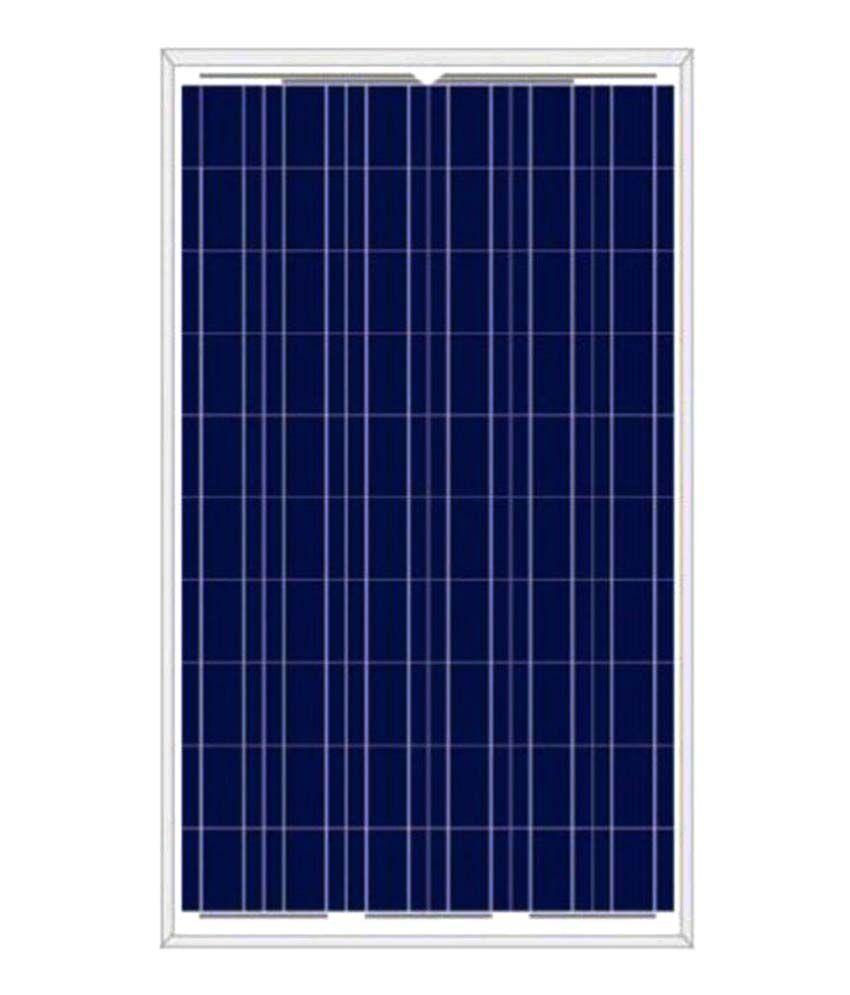 Kirloskar Solar Ks24p250 1000 Polycrystalline Solar Panel