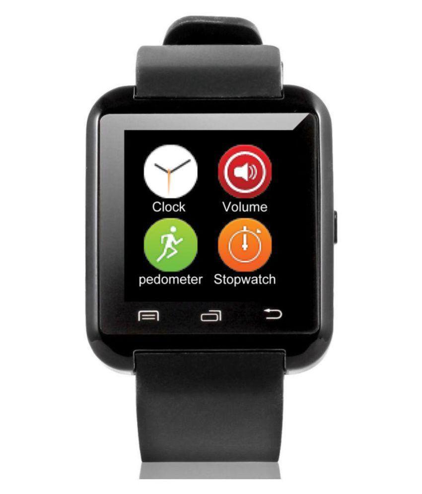 SYL PLUS x1 mini Watch Phones Black