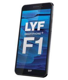 LYF F1 Plus (3GB RAM, 32GB)