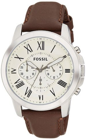 fossil watch fs4735