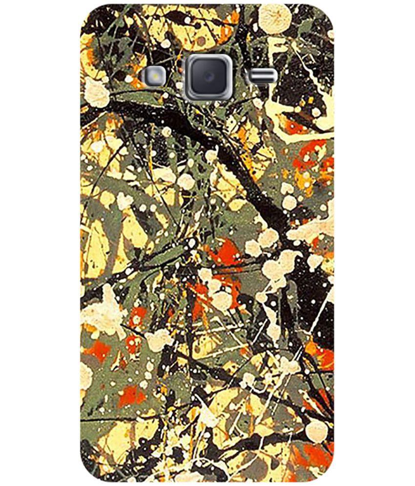 Samsung Galaxy j2 Printed Cover By LOL