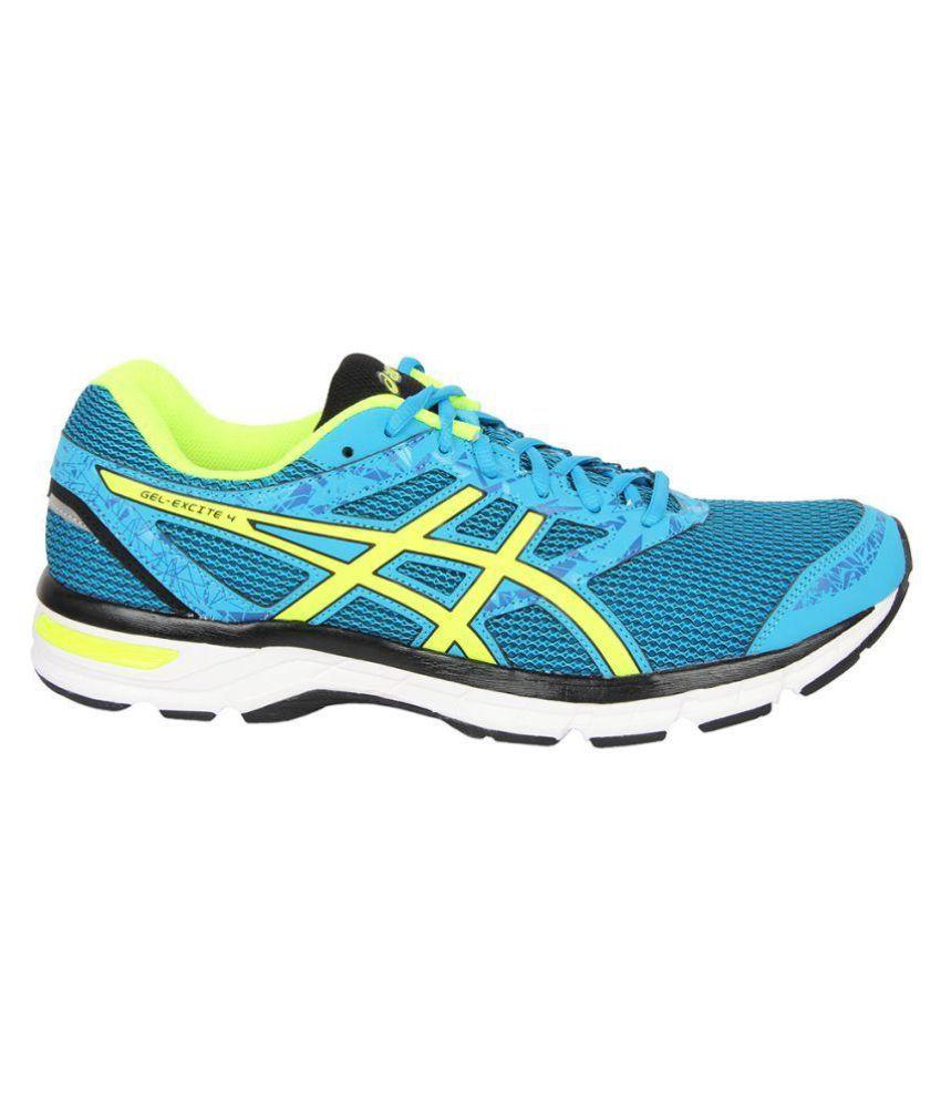 Chaussures Blue de course Asics Gel Excite 4 4 Blue Asics Acheter Asics Gel Excite 4 Blue 027270d - camisetasdefutbolbaratas.info