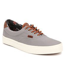 Quick View. VANS Era 59 Sneakers Gray Casual Shoes