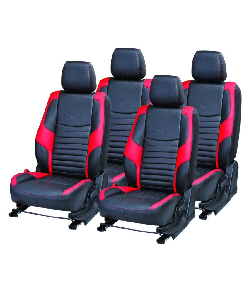 Pegasus Premium Car Front And Back Seat Covers