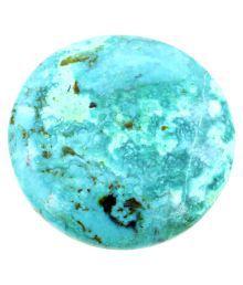 Nirvana Gems IGI Turquoise Turquoise Semi-precious Gemstone