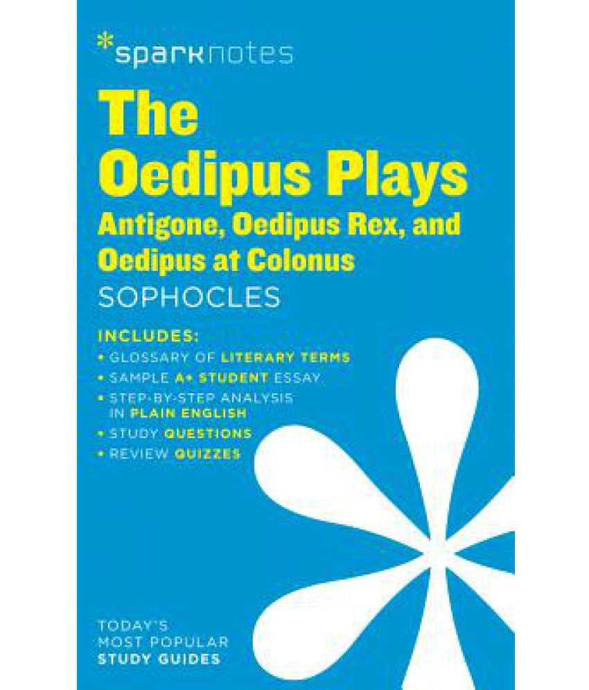 an analysis of the punishment in oedipus rex a play by sophocles