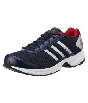 Buy Adidas Adisonic Navy Running Shoes