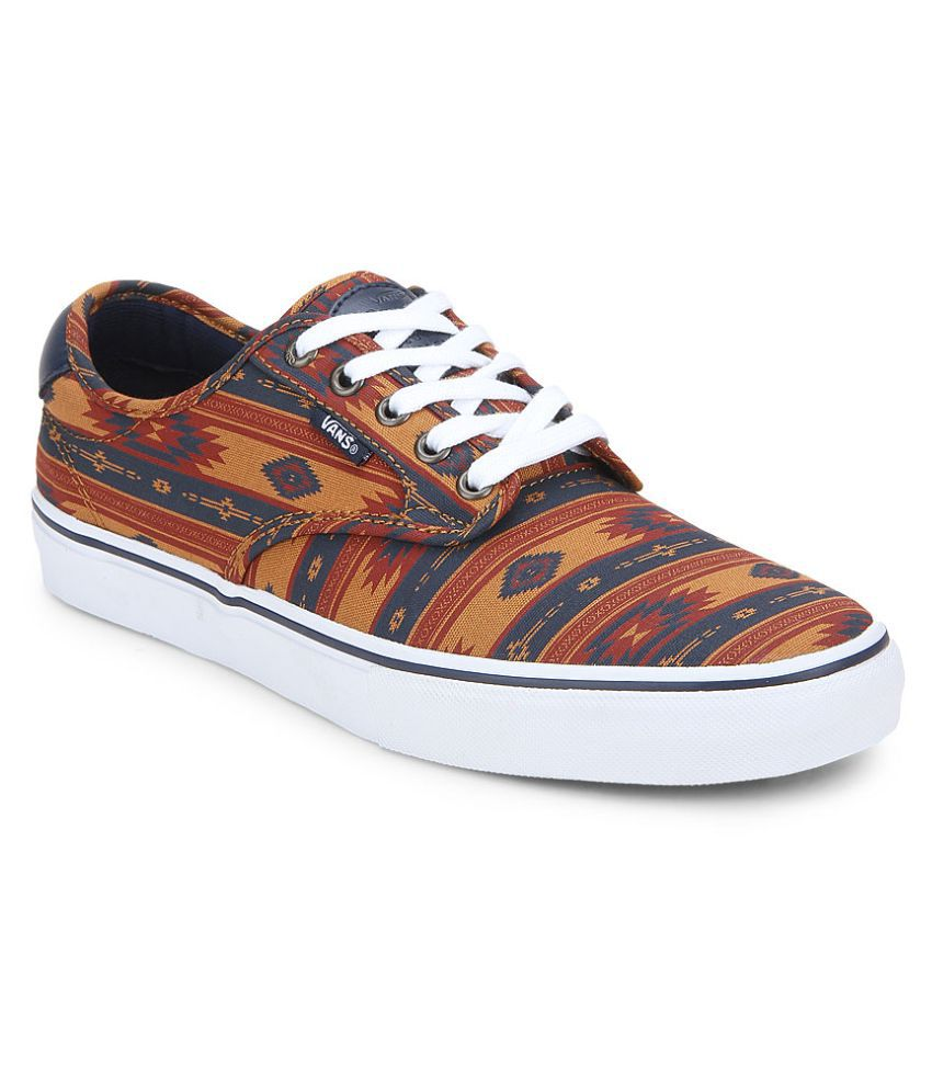 0f0c0b6e94f6 Vans Chima Ferguson Pro Sneakers Multi Color Casual Shoes - Buy Vans Chima  Ferguson Pro Sneakers Multi Color Casual Shoes Online at Best Prices in  India on ...