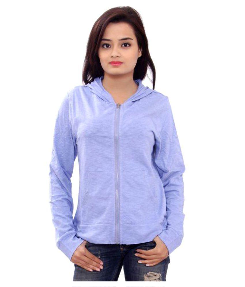 Sml Originals Blue Light Weight Jacket