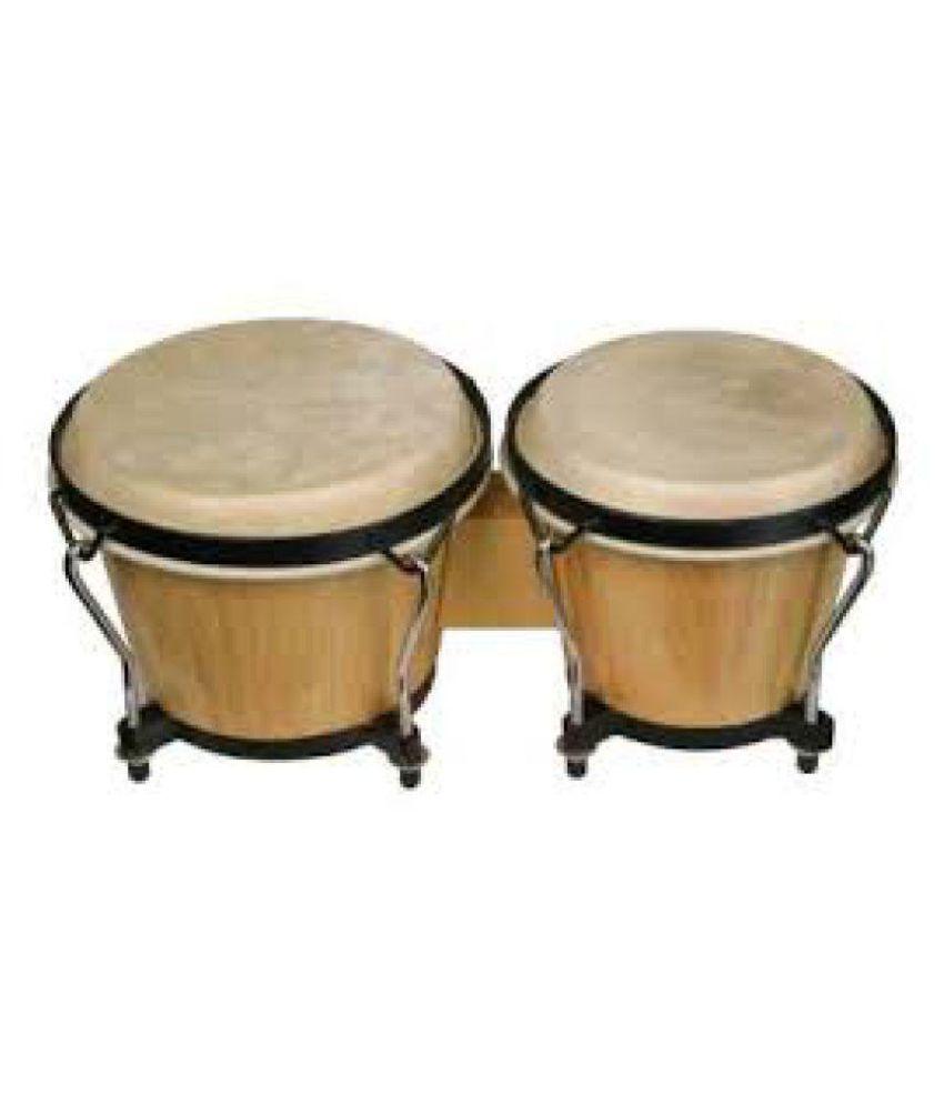 Komal Trading Bongo Percussion Instruments: Buy Komal