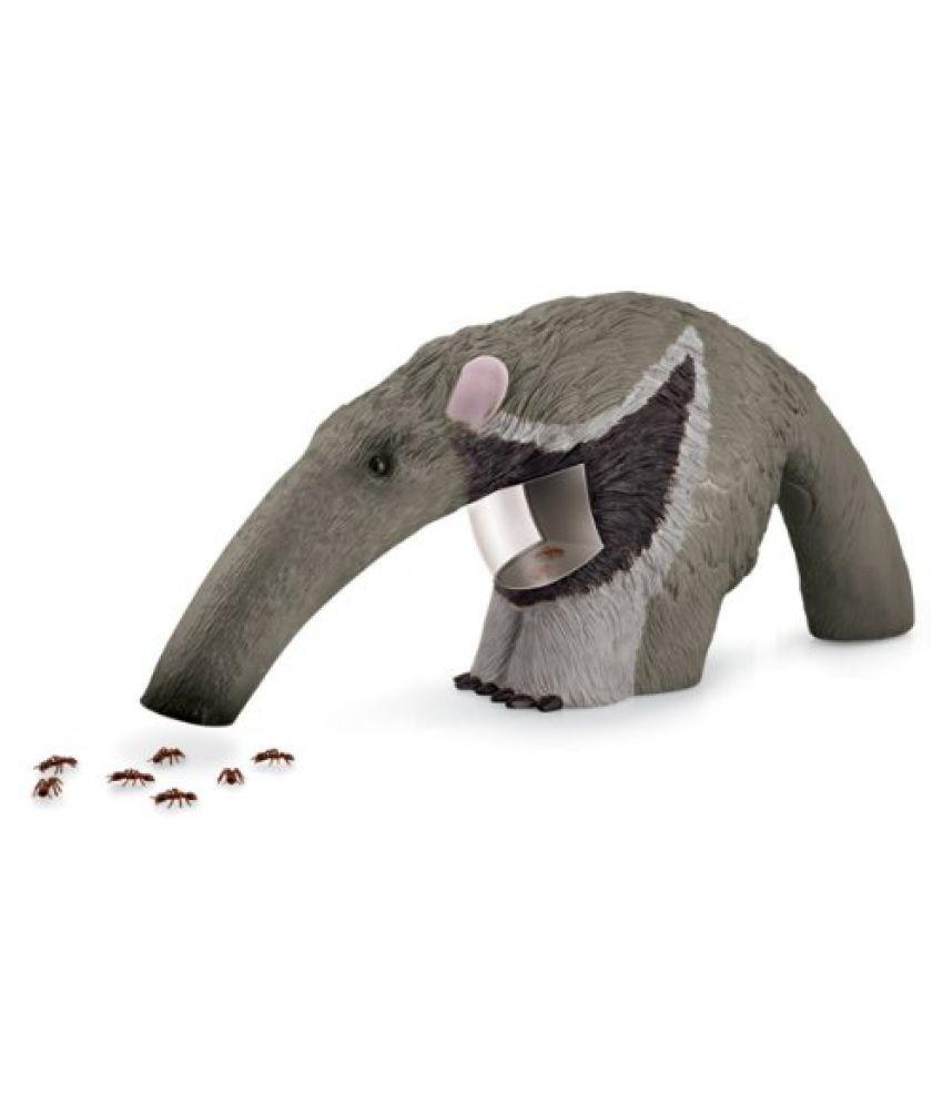Uncle Milton - National Geographic - Wild Anteater Bug Vacuum