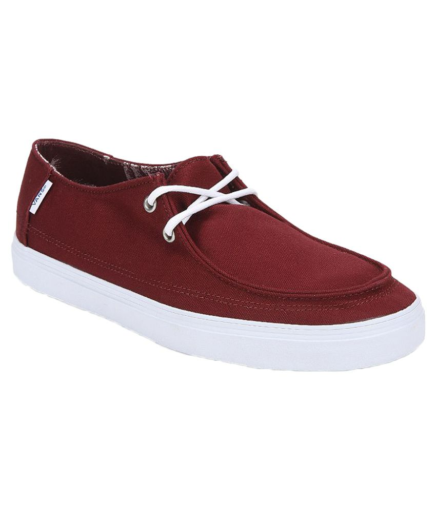 Vans Rata Vulc SF Sneakers Maroon Casual Shoes - Buy Vans Rata Vulc SF  Sneakers Maroon Casual Shoes Online at Best Prices in India on Snapdeal 2da9d2ef8