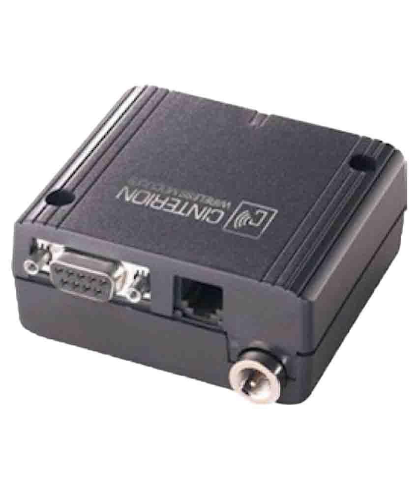 Lintratek Siemens tc35i 1300 3G Black