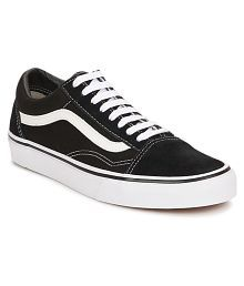 e75bcf6d42f VANS Casual Shoes  Buy VANS Casual Shoes Online at Best Prices on ...