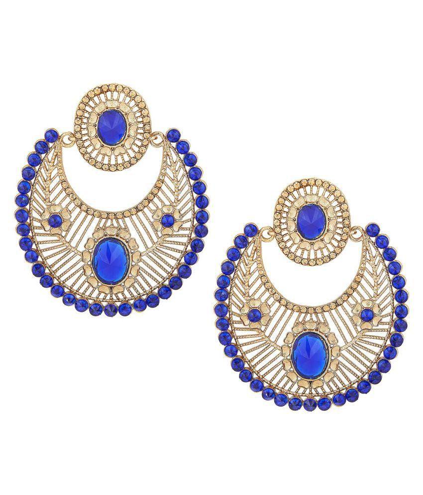 Shining Jewel Multicolour Hangings