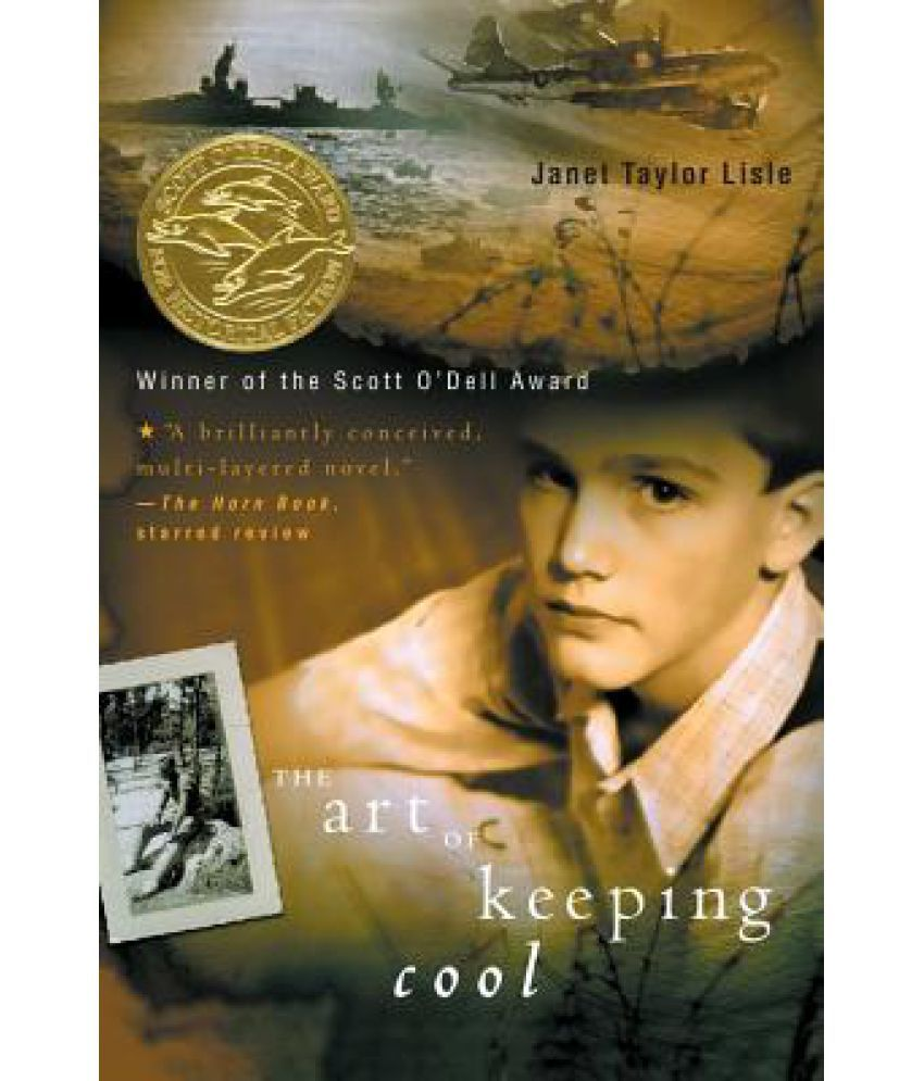 the art of keeping cool Written by janet taylor lisle, narrated by charles carroll download the app and start listening to the art of keeping cool today - free with a 30 day trial keep your audiobook forever, even if you cancel.