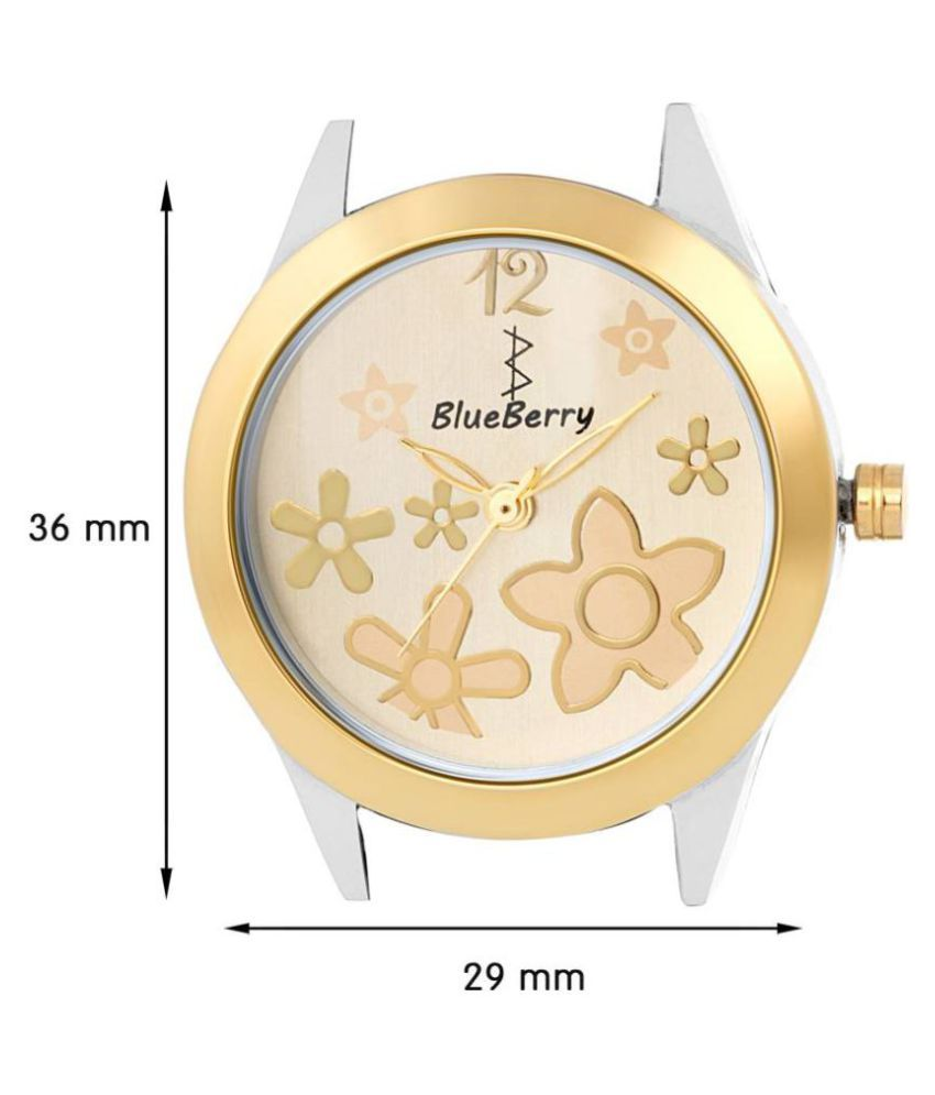blueberry watch price