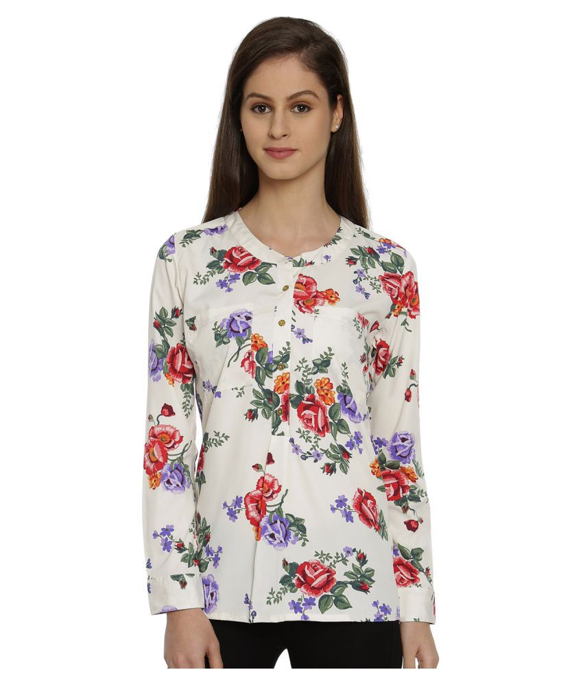 Bombay High Polyester Shirt
