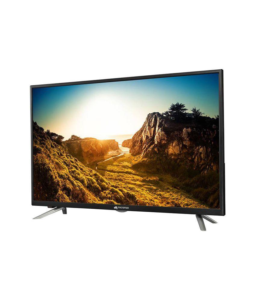 Micromax 40Z4500FHD/40Z7550FHD/40Z6300FHD 100 cm (40) Full HD LED Television