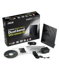 Asus RT-N56U 900 3G Black